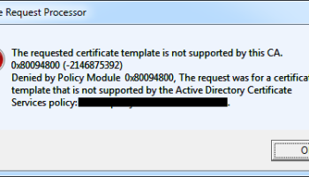 Certificate template not showing up gallery certificate design certificate template not showing up in web enrollment choice image ca certificate template not showing up yadclub Choice Image