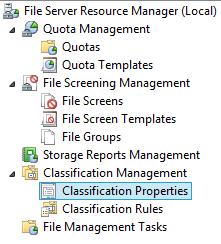 Solved] SCOM alert : (FSRM) Active Directory resource