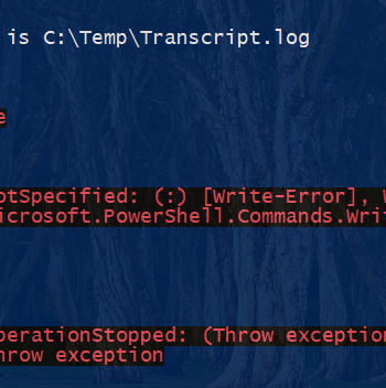 How to validate a new file parameter in PowerShell